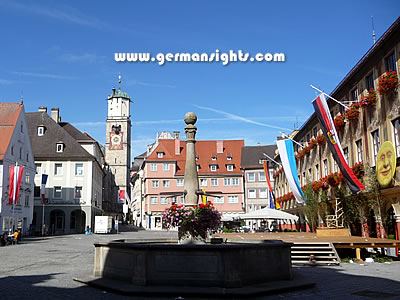 Memmingen Germany