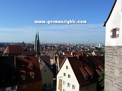 Nuremberg Germany -an independent travel guide